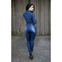 Calça Jeans Feminina Darlook