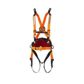 Cinturão Paraquedista/abdominal C/ Regulagem Total