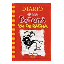 Diario De Um Banana 11 Vai Ou Racha