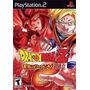 Dragon Ball Z Budokai 1 Playstation 2 Ps2