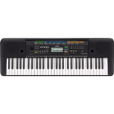 Teclado Yamaha Psre253 61-key Portable Keyboard