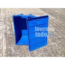 Cajas De Plástico Usadas - Cajas Plasticas