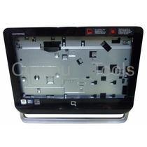 Carcasa Display Hp Compaq Cq1-3108la Cq1-3000 Series Aio Pc