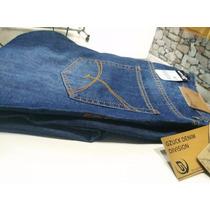 Jeans Gzuck Semi/pitillo Nuevos Y Original Todas Las Tallas
