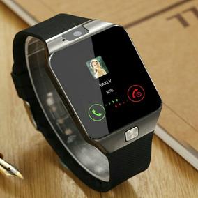 Só Hoje Relógio Inteligent Smart Bluet Ios Android Celular