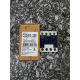 Contator Cjx2-0910 -220v/110v/24v Vac Bomba Dagua Motor 3cv