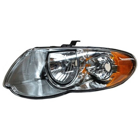 Faros Chrysler Town & Country 2006