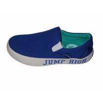 Zapatillas Atomik Panchas Varon Jump Dreams Calzado