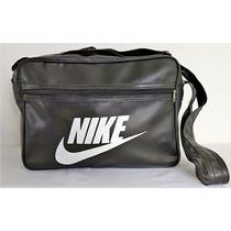 Bolsa Transversal Nike Tiracolo-tipo Carteiro Mas/ Fem