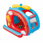 Fisher Price Helicopter Ball Pit 93502