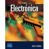 Mega Pack 100 Libros De Técnico En Electrónica E Ingeniería