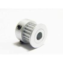 Polea Para Banda Dentada, Diametro Interno 5mm, Envio Inclui