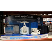 Sistema De Higiene Bucal Por Irrigación Con Kit De Viaje