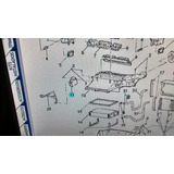 Motor Janela Caixa Ar Condicionado Omega Cd Gm 16196462