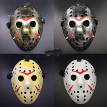 Mascara Jason Voorhees 4 Modelos Sexta Feira 13