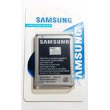 Bateria Eb615268vu 2500mah Samsung Gt-n7000 Galaxynote Esp/4