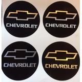 Adesivos Para Centro De Llantas Chevrolet D-max