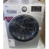 Lavadora Secadora Lg 10.5 Kg- Factura Garantia Nuevo Tienda