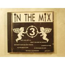 Cd In The Mix 2 Compilado Original Varios Latina L.o.v.e