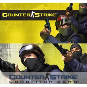 Counter-strike: 1.6 + Condition Zero - Steam - Original/pc