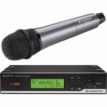 Microfone Sennheiser Sem Fio Xsw35 - Original Novo Promocao