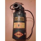 Electrobomba Para Agua Cherta 12v.