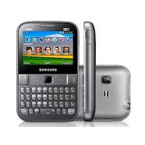 Celular Samsung Chat 5270 Qwerty Com Wi-fi, 3g, Bluetooth