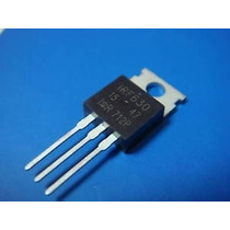 Transistor Mosfet Irf630 Componentes Electronicos