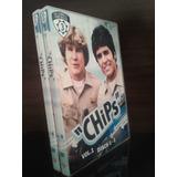 Chips 3ª Temporada - Digital - Dublado