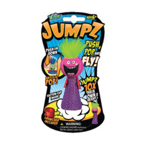Brinquedo Jumpz - 70 Unidades (lembrancinha Para Festas)