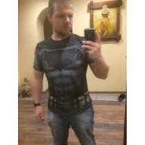 Camiseta Batman Vs Superman Dc Superheroes