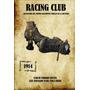 Racing Club. Centenario Del Primer Bicampeón Criollo