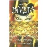 Livro Vença A Inveja Marcelo Burcet