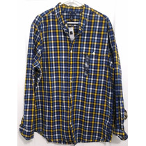 Gap Camisas M/larga Casual 100% Originales C/etiquetas