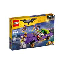 Lego Batman 70906 The Joker - The Notorious Lowrider
