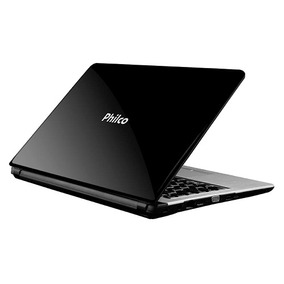 Notebook Philco 14d-p723ws Amd Athlon Ram 2gb Hd 320gb