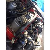Mini Cord Motor Completo Reconstruido Pistones Nuevos A 0.20