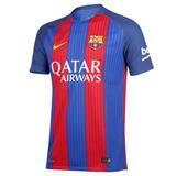 Camiseta Nike Barcelona 2017 - Versión Jugador