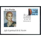 Eva Perón - Evita - 26 De Julio 1973- Eterna En Su Pueblo