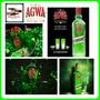 Licor Agwa De Coca Bolivia Original ( Lanus - Fcio. Varela )