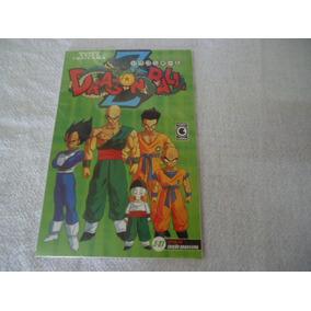Mangá Dragon Ball Sagas Z-27