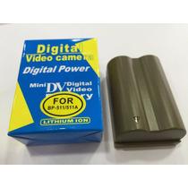 Bateria Bp-511 511a Canon Eos Digital Slr 5d 40d 30d G3 G5