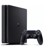 Playstation 4 Slim 500gb Sony Ps4 Slim Bivolt