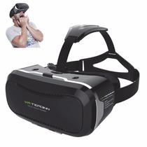 Versión Segundo Tepoinn 3d Realidad Virtual 3d Vr Auricular