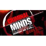 Criminal Minds 12ª Temporada Frete De 10,00(dez Reais)!!