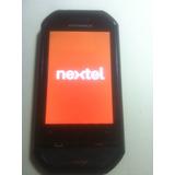 Celular Descompuesto Pieza Motorola I867 Trace Nextel Iden