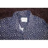 Blusa / Franela / Camisa De Dama Gracianni Chiffon, Talla L