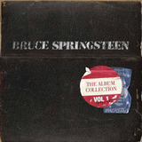 Bruce Springsteen Album Collection Vol 1 1973-84 Lp 8vinilos
