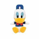 Boneco De Pelúcia Pato Donald Big Head 30 Cm ¿ Long Jump