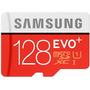 Cartão Micro Sdxc Evo 128gb Classe 10 80mb/s Galaxy S7 Edge